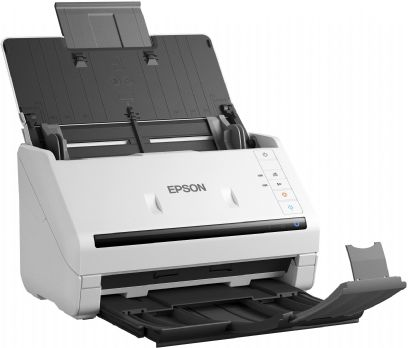 Epson WorkForce DS-570W Scanner | Free Delivery | www.bmisolutions.co.uk